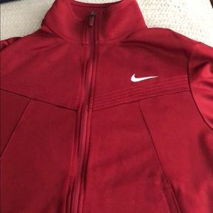 brand new nike jacket